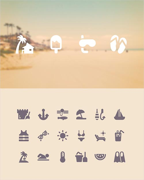 cover-beach-icon-set-opt